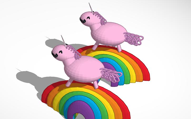 Fluffy unicorn gif pink Pink Fluffy